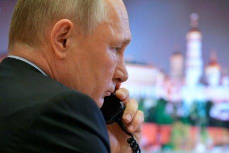 Putin Qarabağa görə Ərdoğana zəng etdi