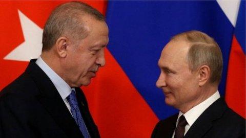 Türkiyə Rusiya sülhməramlılarının statusu ilə bağlı ayrıca razılaşma istəyir
